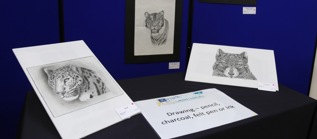 Prison Artwork Sold For Charity Releasing new potential